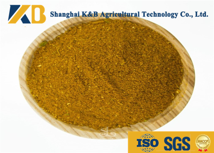 Safe Poultry Feed Bulk Fish Meal Stimulate Animal Growth And Development